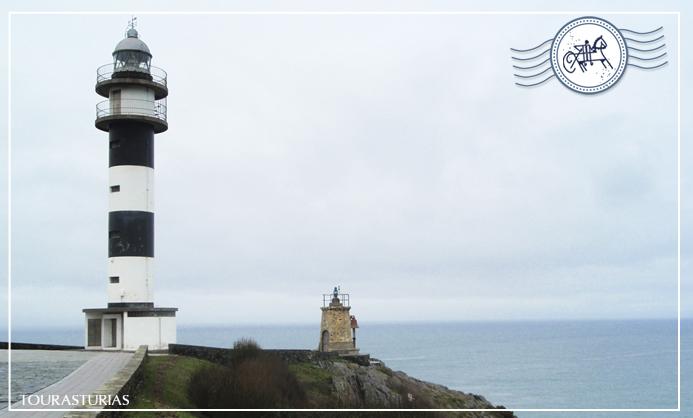 Faros de Asturias para no perder el norte.