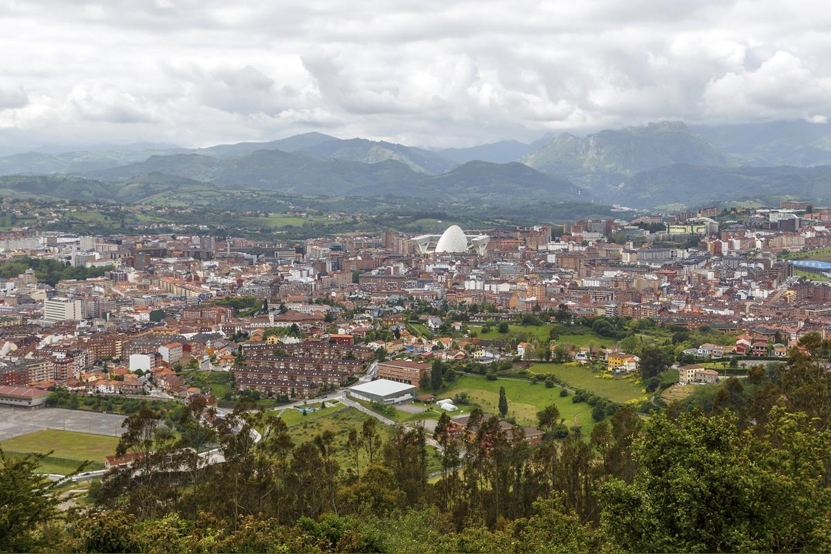 Visitas guiadas en Oviedo
