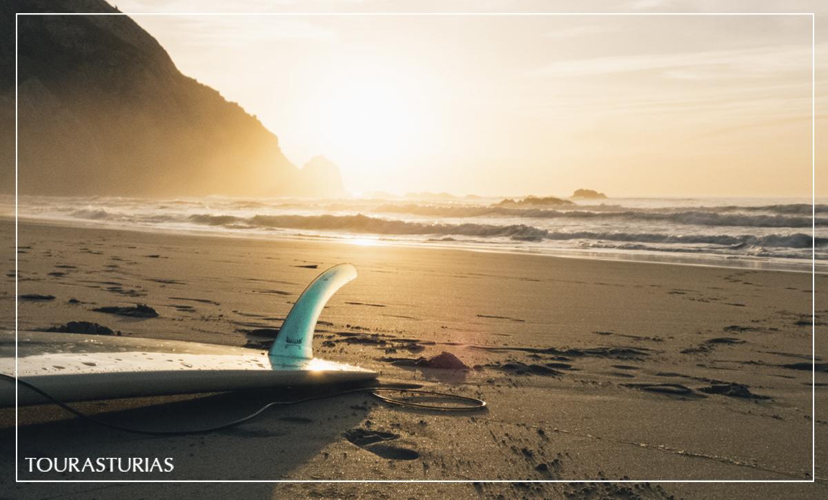 Mejores actividades acuáticas en Asturias
