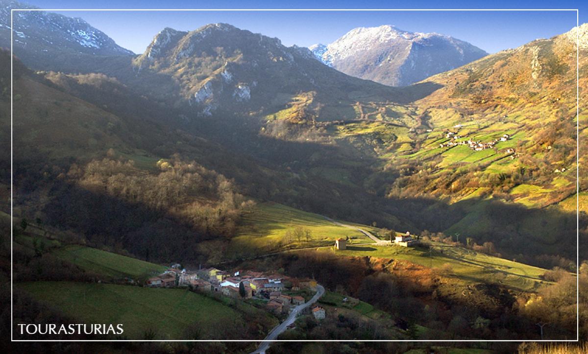 El Valle de Quirós en Asturias: mucho por descubrir