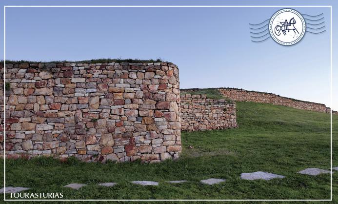 Visitar los Castros de Asturias. ¡Todo un descubrimiento!