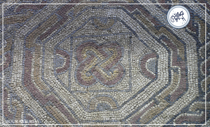 Los tesoros romanos que tiene Asturias